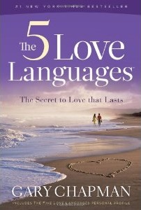 5 love languages